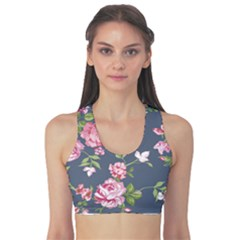 Women s Reversible Sports Bra Inside Front