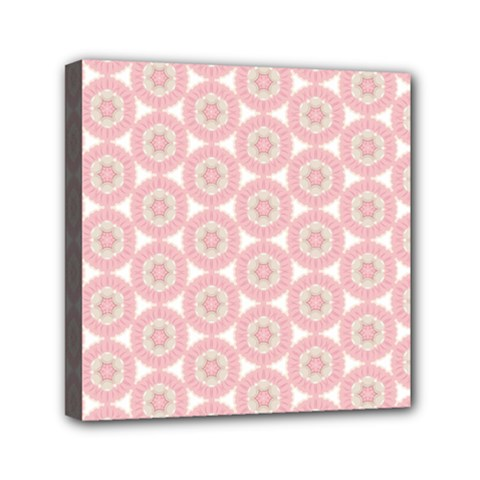 Cute Seamless Tile Pattern Gifts Mini Canvas 6  X 6