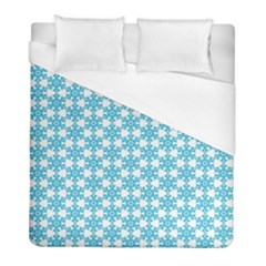 Cute Seamless Tile Pattern Gifts Duvet Cover Single Side (Twin Size) by creativemom