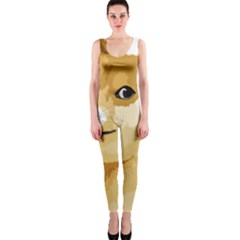 Dogecoin OnePiece Catsuits by dogestore