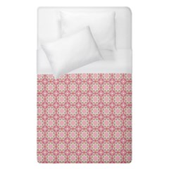 Cute Seamless Tile Pattern Gifts Duvet Cover Single Side (single Size) by creativemom