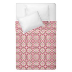 Cute Seamless Tile Pattern Gifts Duvet Cover (single Size) by creativemom