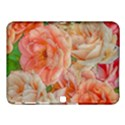 Great Garden Roses, Orange Samsung Galaxy Tab 4 (10.1 ) Hardshell Case  View1