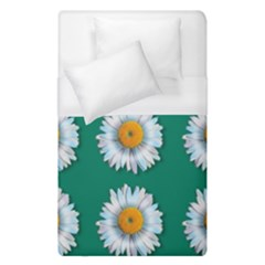 Daisy Pattern  Duvet Cover Single Side (single Size) by theimagezone