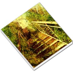 Up Stairs Small Memo Pads