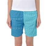 snow - Women s Basketball Shorts