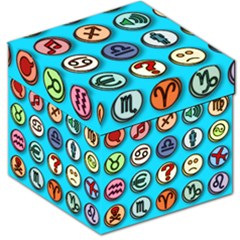 Emotion Pills Storage Stool 12   by ScienceGeek