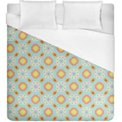 Cute Seamless Tile Pattern Gifts Duvet Cover Single Side (kingsize)