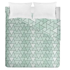 Geo Fun 7 Duvet Cover (full/queen Size) by MoreColorsinLife