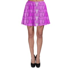 Geo Fun 7 Skater Skirts by MoreColorsinLife