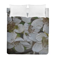 Amazing Garden Flowers 32 Duvet Cover (twin Size) by MoreColorsinLife