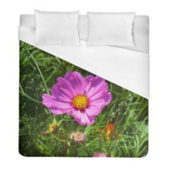 Amazing Garden Flowers 24 Duvet Cover Single Side (twin Size) by MoreColorsinLife