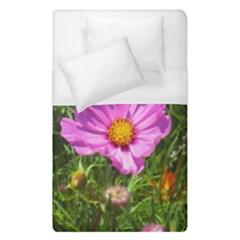 Amazing Garden Flowers 24 Duvet Cover Single Side (single Size) by MoreColorsinLife