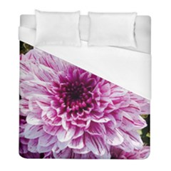 Wonderful Flowers Duvet Cover Single Side (twin Size) by MoreColorsinLife