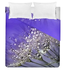 Dandelion 2015 0705 Duvet Cover (full/queen Size) by JAMFoto