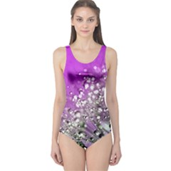 Dandelion 2015 0707 Women s One Piece Swimsuits