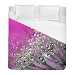 Dandelion 2015 0708 Duvet Cover Single Side (Twin Size) by JAMFoto