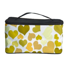 Heart 2014 0905 Cosmetic Storage Cases by JAMFoto