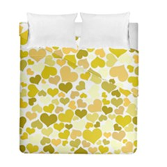 Heart 2014 0905 Duvet Cover (Twin Size) by JAMFoto