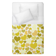 Heart 2014 0905 Duvet Cover Single Side (single Size) by JAMFoto
