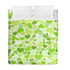 Heart 2014 0908 Duvet Cover (Twin Size) by JAMFoto