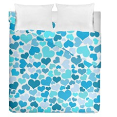 Heart 2014 0919 Duvet Cover (full/queen Size) by JAMFoto