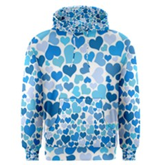 Heart 2014 0920 Men s Pullover Hoodies