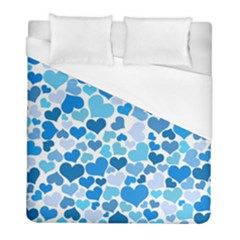 Heart 2014 0920 Duvet Cover Single Side (twin Size) by JAMFoto