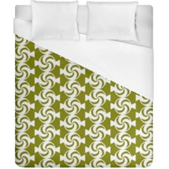 Candy Illustration Pattern Duvet Cover Single Side (double Size) by creativemom