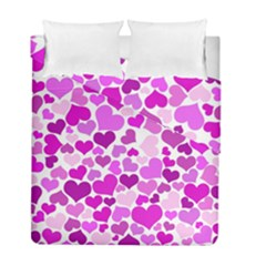 Heart 2014 0930 Duvet Cover (twin Size) by JAMFoto