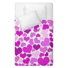 Heart 2014 0930 Duvet Cover (single Size) by JAMFoto