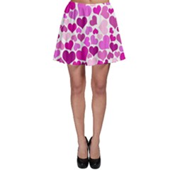 Heart 2014 0931 Skater Skirts by JAMFoto