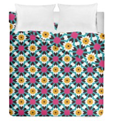 Cute Pattern Gifts Duvet Cover (full/queen Size) by creativemom