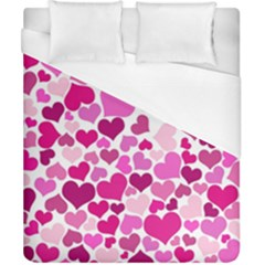 Heart 2014 0932 Duvet Cover Single Side (double Size)
