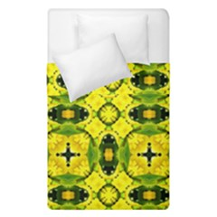 Cute Pattern Gifts Duvet Cover (single Size) by creativemom