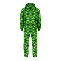 Cute Pattern Gifts Hooded Jumpsuit (Kids)