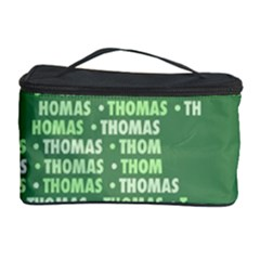 Thomas Cosmetic Storage Cases