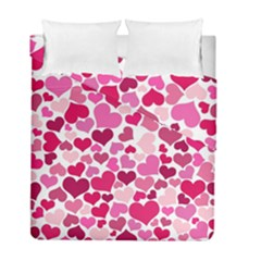 Heart 2014 0933 Duvet Cover (twin Size)