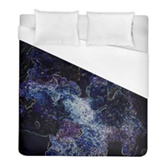 Space Like No 3 Duvet Cover Single Side (twin Size) by timelessartoncanvas