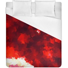 Space Like No.4 Duvet Cover Single Side (Double Size)