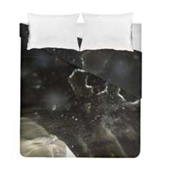 Space Like No 6 Duvet Cover (twin Size) by timelessartoncanvas