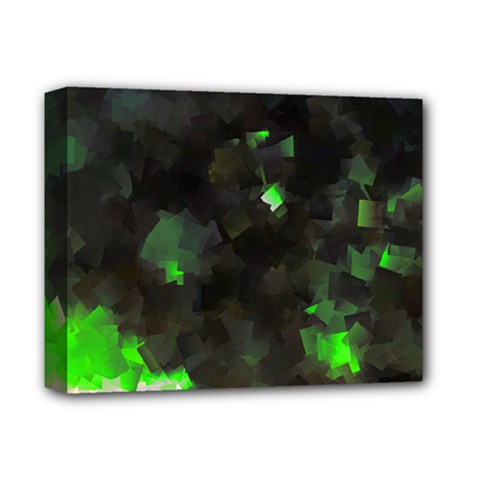 Space Like No 7 Deluxe Canvas 14  X 11  by timelessartoncanvas