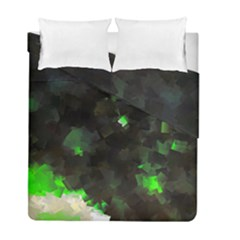 Space Like No 7 Duvet Cover (twin Size) by timelessartoncanvas