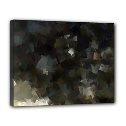 Space Like No 8 Canvas 14  X 11  by timelessartoncanvas