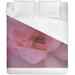 Pink Rose Duvet Cover Single Side (Double Size)
