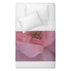 Pink Rose Duvet Cover Single Side (Single Size)