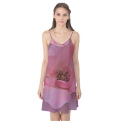 Pink Rose Camis Nightgown