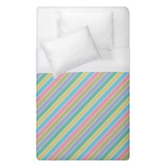 Stripes 2015 0401 Duvet Cover Single Side (single Size)