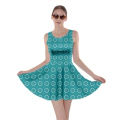 Cute Pattern Gifts Skater Dresses by creativemom