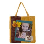 thanks giving - Grocery Tote Bag